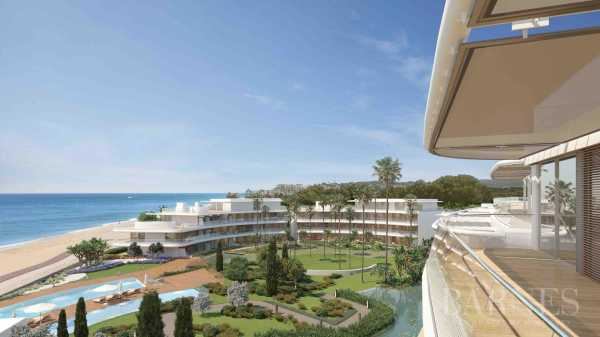 Luxury Apartments and Penthouses Estepona  -  ref 3586571 (picture 3)