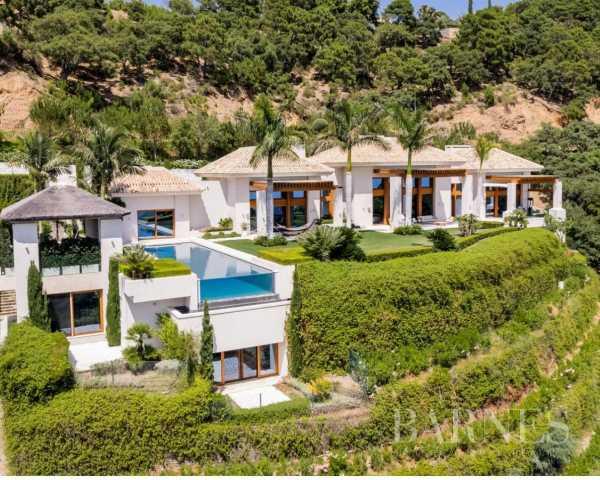 Villa Benahavís  -  ref 5888477 (picture 1)