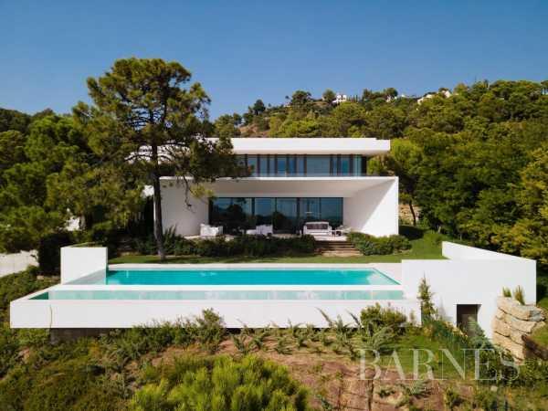 Villa Benahavís  -  ref 6037539 (picture 1)