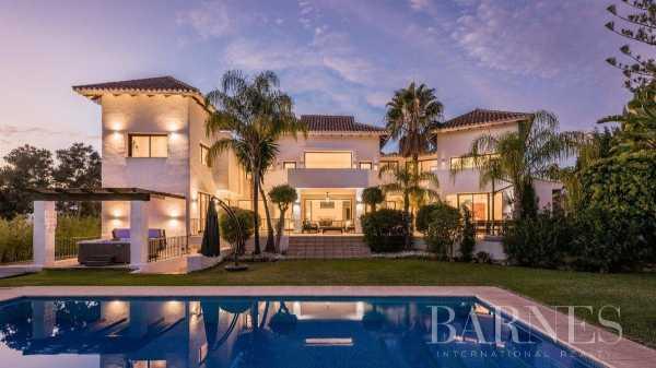 Villa Marbella  -  ref 4330974 (picture 1)