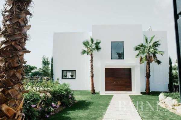 Villa Marbella  -  ref 4932616 (picture 1)