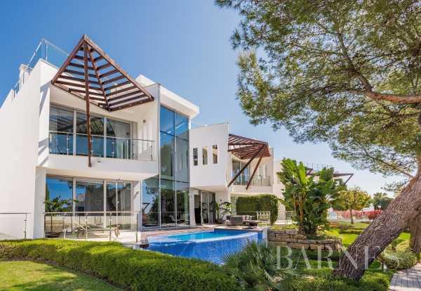 Villa Marbella  -  ref 3765761 (picture 1)