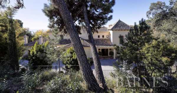 Casa Benahavís  -  ref 3915903 (picture 2)