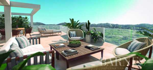 Elegant promotion of 1, 2 and 3 bedroom apartments and penthouses - Mijas Mijas  -  ref 3887538 (picture 1)