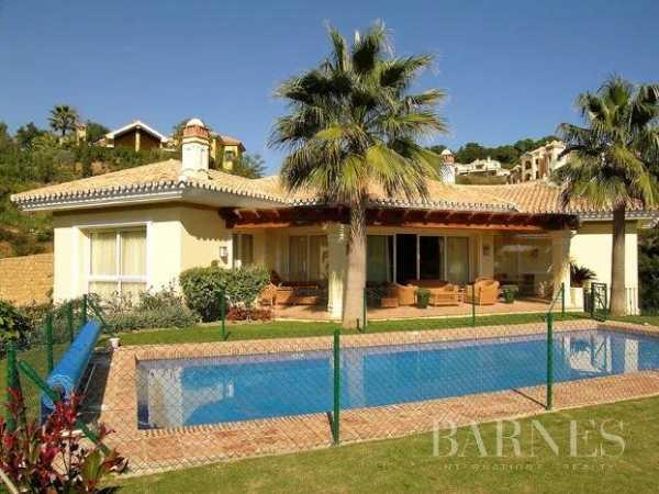 Villa Benahavís  -  ref 5753044 (picture 1)