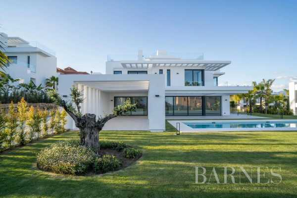 Villa Benahavís  -  ref 5657557 (picture 3)
