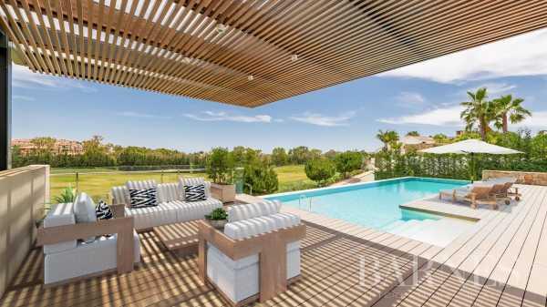 Villa Benahavís  -  ref 5654858 (picture 2)