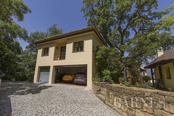 Villa Benahavís  -  ref 3862663 (picture 3)