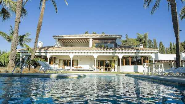 Villa Estepona  -  ref 6016493 (picture 1)
