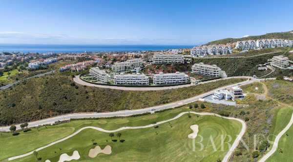 Luxury apartments in Mijas costa Mijas  -  ref 4337320 (picture 3)
