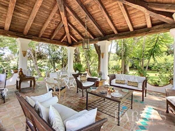 Villa Benahavís  -  ref 3851252 (picture 3)