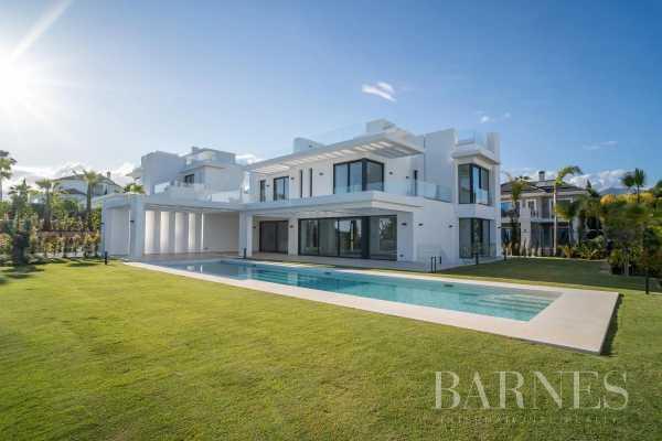 Villa Benahavís  -  ref 5657557 (picture 1)