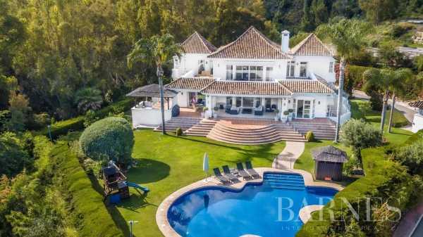 Villa Marbella  -  ref 5480791 (picture 1)