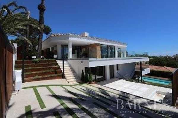 Villa Marbesa  -  ref 4618573 (picture 1)