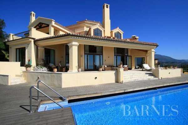 Villa Benahavís  -  ref 3988871 (picture 1)