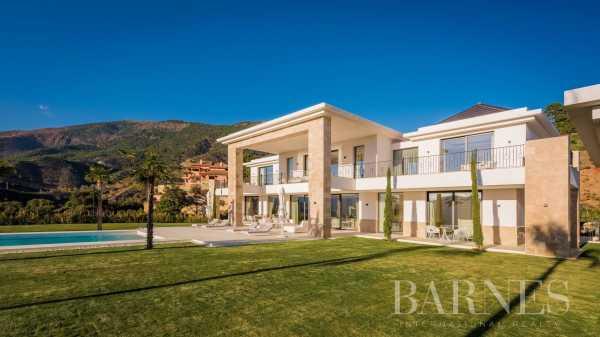 Villa Benahavís  -  ref 4063408 (picture 3)