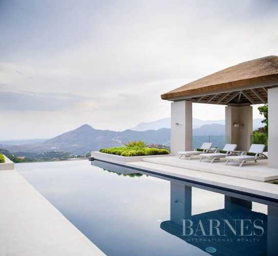 Villa Benahavís  -  ref 5888477 (picture 3)