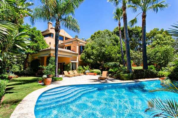 Villa Marbella  -  ref 5693225 (picture 1)