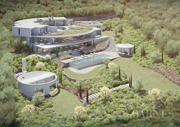 Sotogrande  - Villa 34 Cuartos 12 Habitaciones