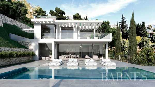 Villa Fuengirola  -  ref 4312162 (picture 1)