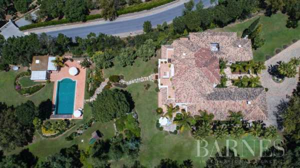 Villa Benahavís  -  ref 4063715 (picture 3)