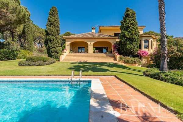 Villa Sotogrande  -  ref 4828574 (picture 1)