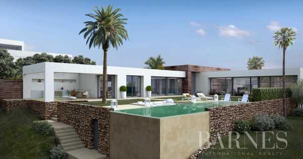 Moderne Villa Luxueuse à Los Monteros Los Monteros  -  ref 3778623 (picture 2)