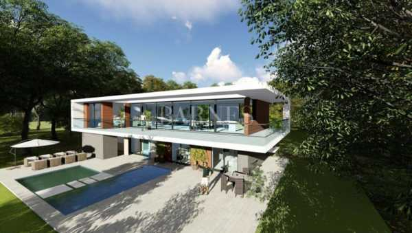 VILLA CONTEMPORÁNEA OFF-PLAN EN LA CALA GOLF La Cala de Mijas  -  ref 3601465 (picture 2)