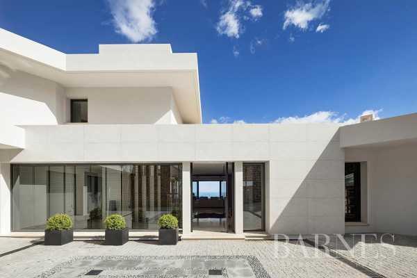 Villa Benahavís  -  ref 3862697 (picture 2)