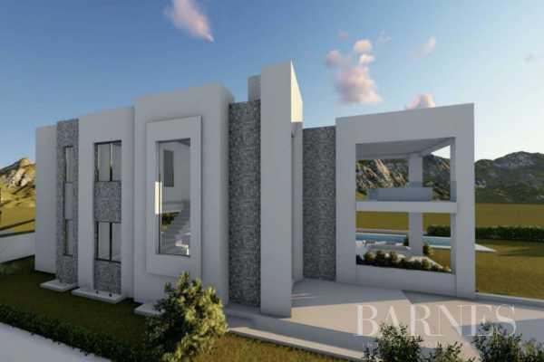 ARCHITECT'S VILLA LA CALA DE MIJAS La Cala de Mijas  -  ref 4444351 (picture 2)