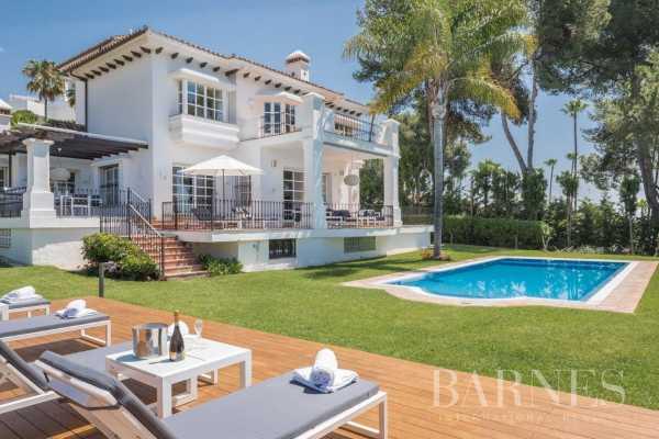 Villa Marbella  -  ref 4932725 (picture 1)