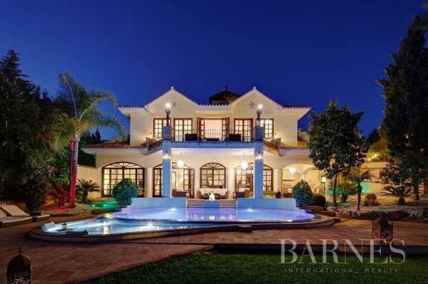 Villa Marbella  -  ref 4932764 (picture 1)