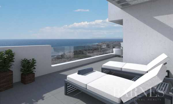 32 LUXURY 2 & 3 BEDROOM DWELLINGS La Cala de Mijas  -  ref 3889002 (picture 3)