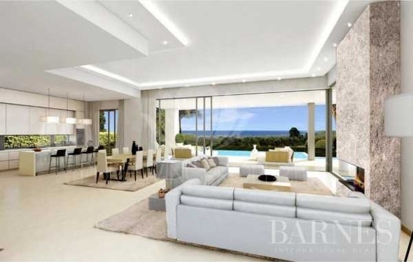 SUPERB CONTEMPORARY LUXURY VILLA La Cala de Mijas  -  ref 4390029 (picture 2)