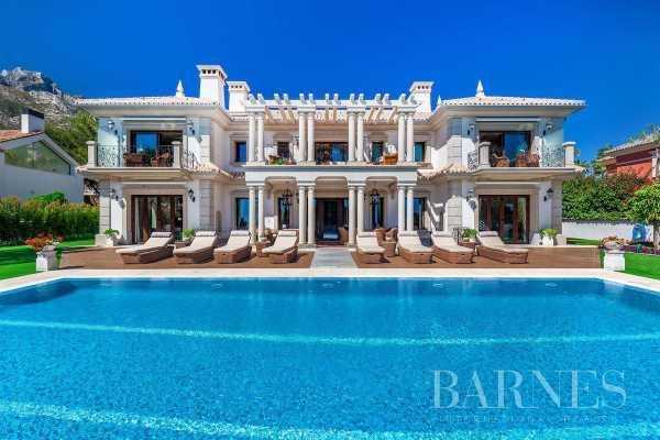 Villa Marbella  -  ref 4316492 (picture 3)