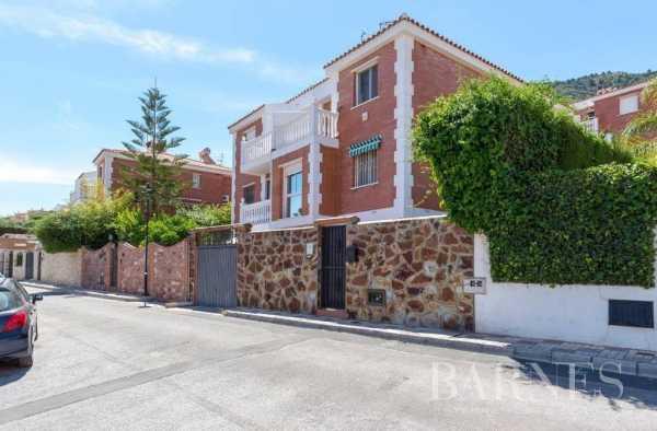 Villa Benalmádena  -  ref 4007724 (picture 2)