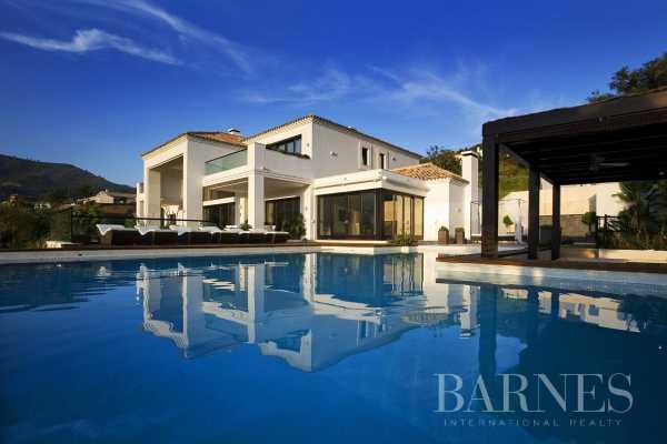 Villa Benahavís  -  ref 4013506 (picture 1)