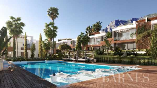 Semi-detached homes in Sierra Blanca with many customisation options Marbella  -  ref 4080715 (picture 3)