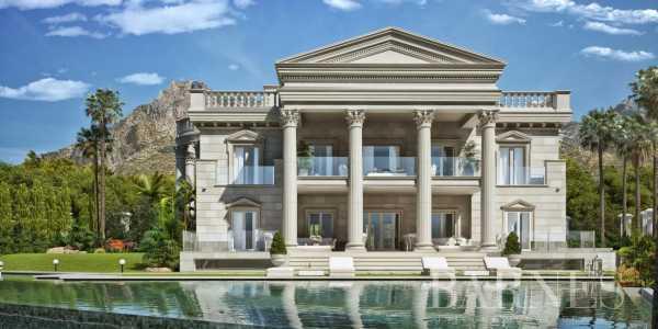 Villa Marbella  -  ref 5794479 (picture 1)