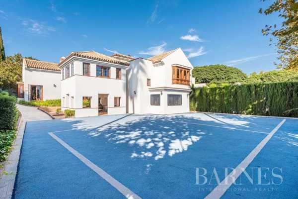 Villa Sotogrande  -  ref 5124208 (picture 2)