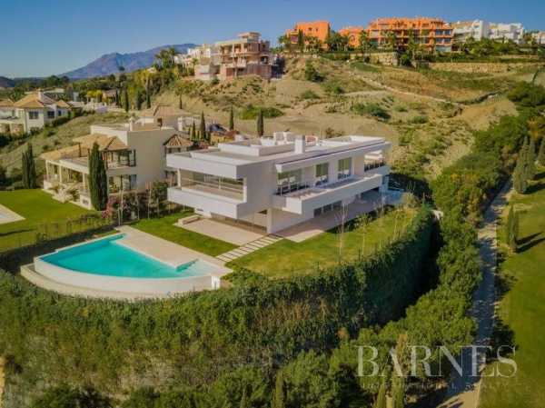 Villa Benahavís  -  ref 3959243 (picture 1)