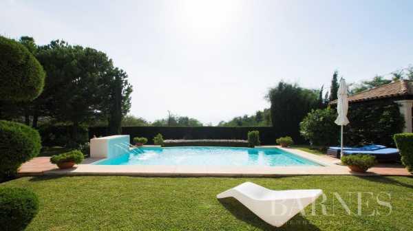 Villa Benahavís  -  ref 3620020 (picture 1)