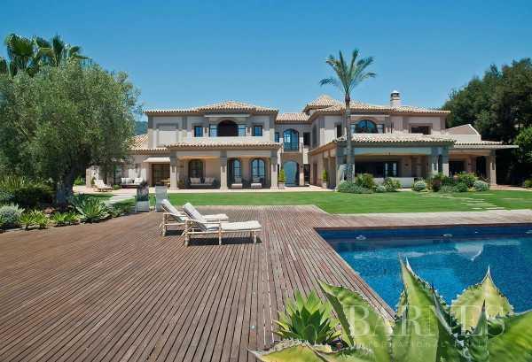 Villa Benahavís  -  ref 3861445 (picture 2)