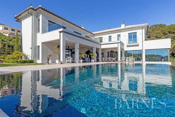 Villa Sotogrande  -  ref 4569891 (picture 1)
