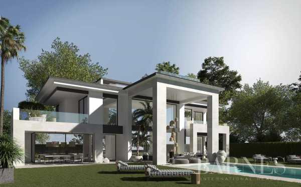 villas innovantes situées sur des parcelles individuelles dans un certain nombre d'endroits de premier choix Marbella  -  ref 4243160 (picture 3)