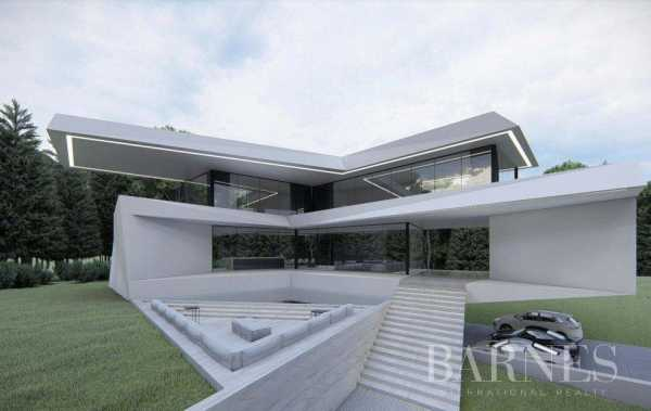CONTEMPORARY LUXURY VILLA Sotogrande  -  ref 4401315 (picture 1)