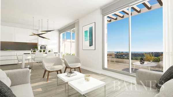 Penthouse Estepona  -  ref 4451083 (picture 3)