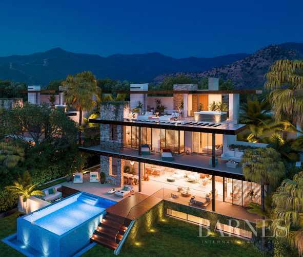 Villas excepcionales Benahavís  -  ref 3783702 (picture 2)
