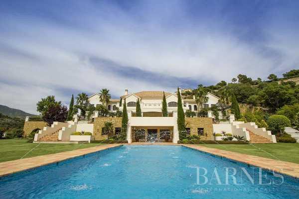 Villa Benahavís  -  ref 4011584 (picture 3)