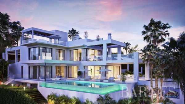 ?Luxury Villas? Estepona Estepona  -  ref 4427334 (picture 1)